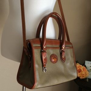 Dooney & Bourke Bag Crossbody shoulder hand bag